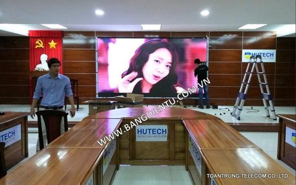 Toàn Trung chuyên cung cấp màn hình led với giá cả rẻ nhất thị trường